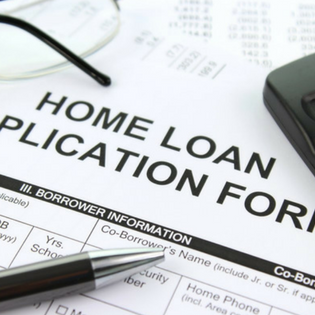 Home Loan Approvals
